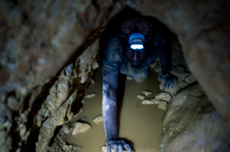 International activism aimed at producing conflict-free minerals and ethical electronics is well-meaning, but it's Congolese mining communities that are feeling the pinch