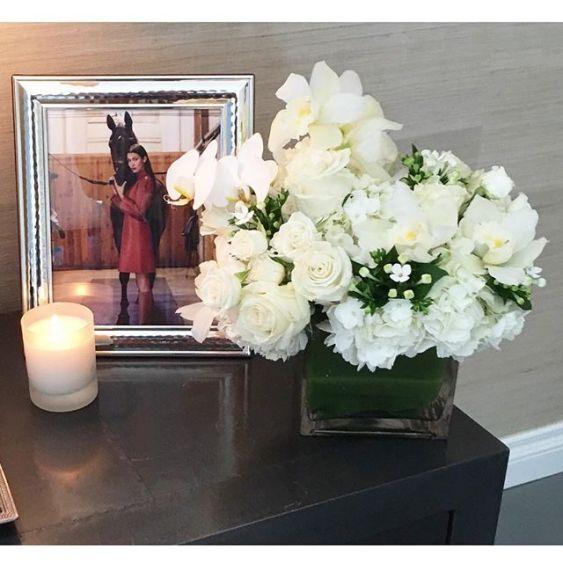 La Historia de Yolanda Foster -Daiquiri Girl Blog de Belleza
