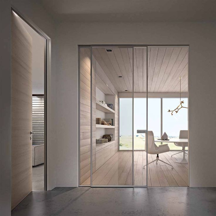 ZD Windows And Doors Co.Ltd is one of the leading China interior sliding door manufacturers welcome to wholesale cheap interior sliding door from our ... & 24 best Interior Doors images on Pinterest | Internal doors Indoor ...