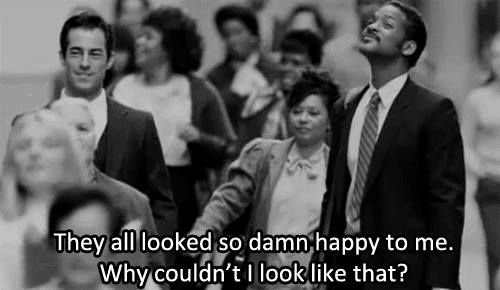 The Pursuit of Happyness (2006)   1001 Movie Quotes