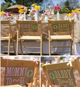 ideas for coed baby shower