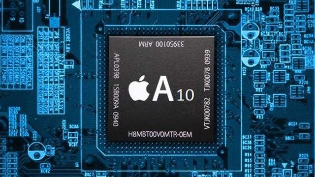cool tech TSMC será el único fabricante del procesador del iPhone 7