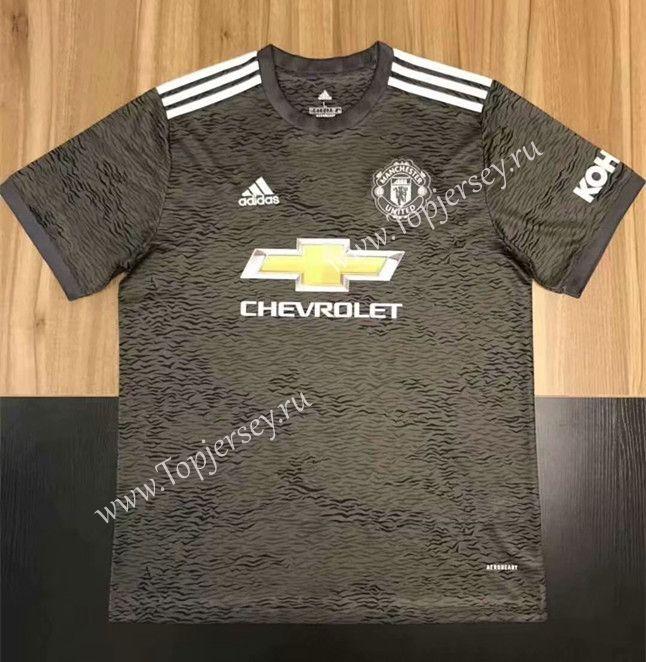 Pin On 2020 2021 Fashion Soccer Jersey