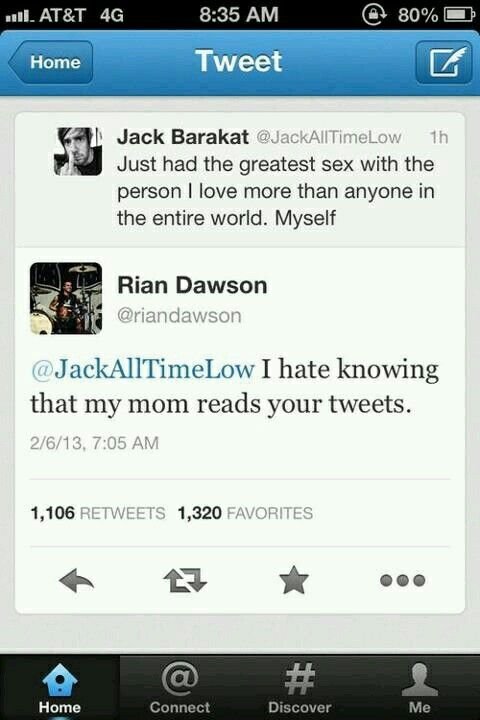 Jack Barakat and Rian Dawson.
