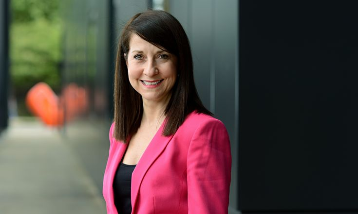 Liz Kendall: Labour must champion a much more devolved United Kingdom