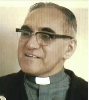 Short film about the life of Archbishop Romero in music on the 34th anniversary of his death