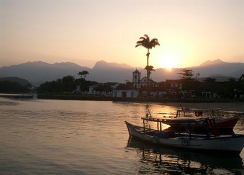 Visit Paraty, Brazil - Holidays & Tours | Audley Travel