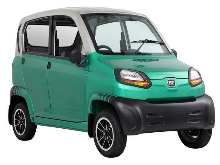 Bajaj auto has recently launched its new RE60 on 25 september. This new car will be powered by a 216 cc engine,