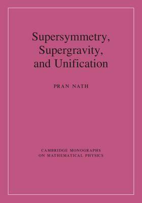 Resultado de imagen para supersymmetry nath