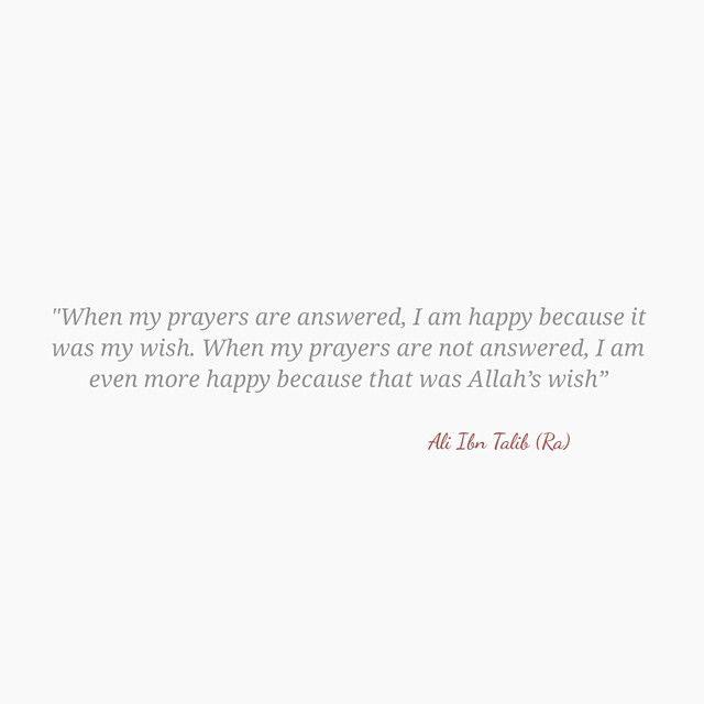 Ali Ibn Abi Talib Radiya Allahou 'Anh