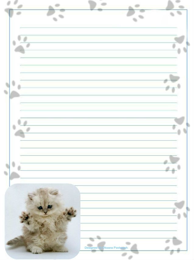 103 best Stationary images on Pinterest Writing paper, Letters - free lined stationery