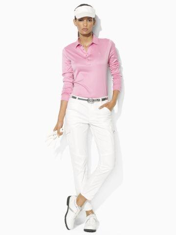 Merion Stretch Cotton Pant - Ralph Lauren Golf Pants & Shorts - RalphLauren.com