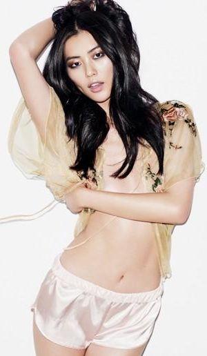Liu Wen ♥