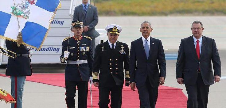 Der scheidende US-Präsident Barack Obama hat beim letzten Deutschland-Besuch seiner Amtszeit seine hohe Wertschätzung für Bundeskanzlerin Angela Merkel (CDU) ausgedrückt.