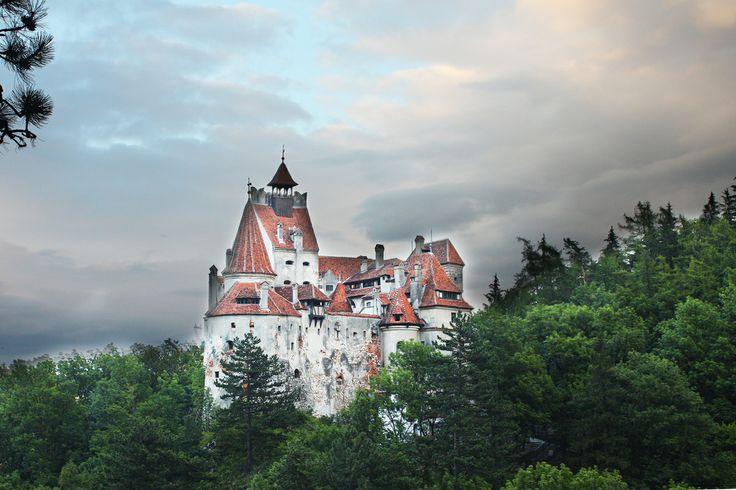 Bran Castle aka Dracula`s Castle