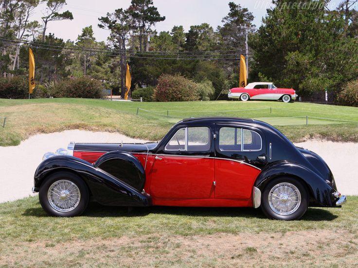 57476 Bugatti 1937   1940 Type 57 C Galibier