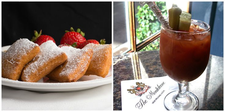 There's no need to leave the Monteleone to experience the #Carnival season!