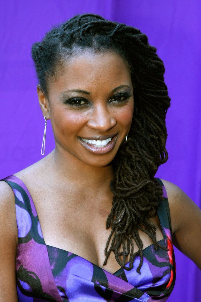 Divalocity Accras Beautiful Shanola Hampton At The 2013