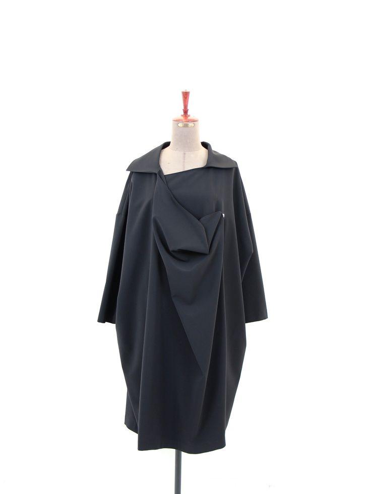Mic zip jacket | Ivan Grundahl