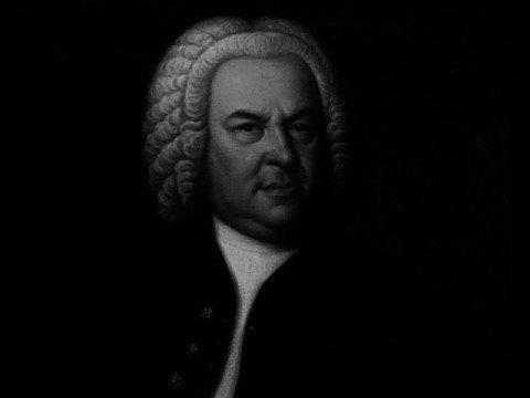 """Johann Sebastian Bach, """"coffee"""" cantata, BWV 211, Schweigt stille, plaudert nicht Part I  Hat man nicht mit seinen Kindern Hunderttausend Hudelei! Was ich immer alle Tage Meiner Tochter Liesgen sage, Gehet ohne Frucht vorbei."""