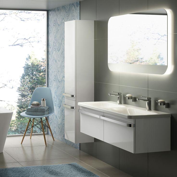 24 besten Großes Badezimmer EG Bilder auf Pinterest Badezimmer - sternenhimmel für badezimmer