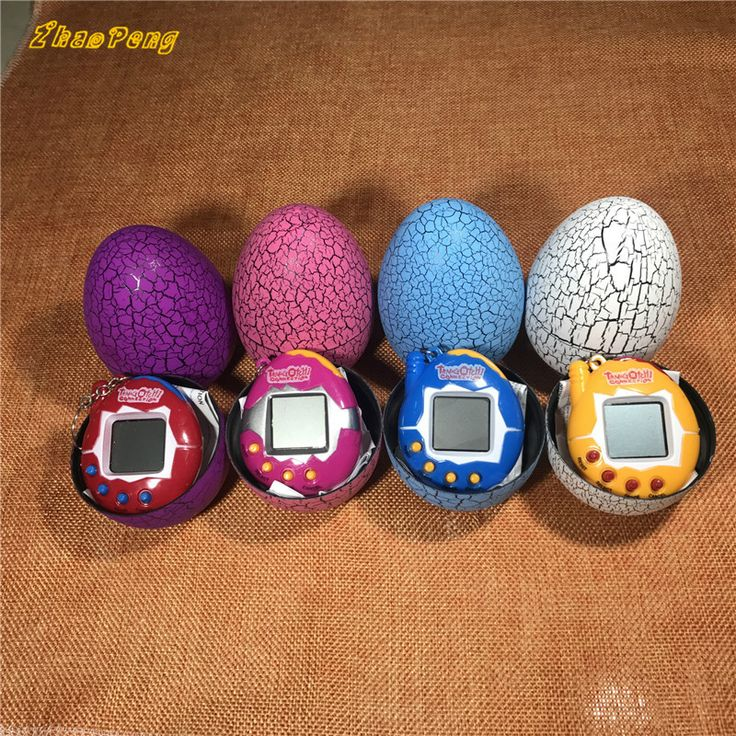 Develop toy Tamagochi  Virtual Cyber Digital Pets Electronic Juguetes Tumbler ver Handheld Game Machine Brinquedo Gift For kid  Price: 3.03 USD
