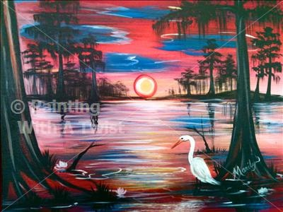39 best images about painting with a twist party ideas on for Painting with a twist charlotte nc