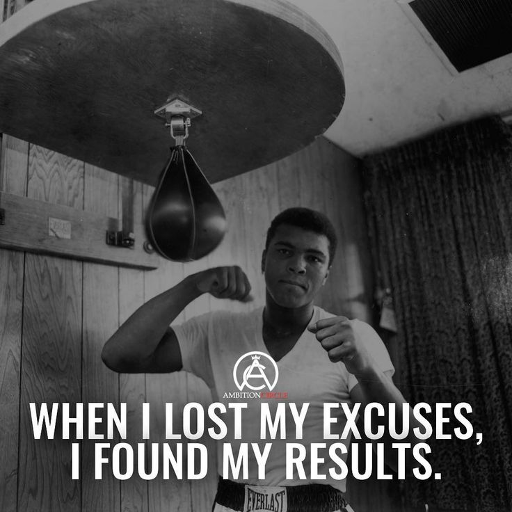 "2,388 Likes, 11 Comments - Entrepreneur Motivation (@ambitioncircle) on Instagram: ""Excuses are the enemy of results! Get rid of those excuses! - DOUBLE TAP IF YOU AGREE!"""