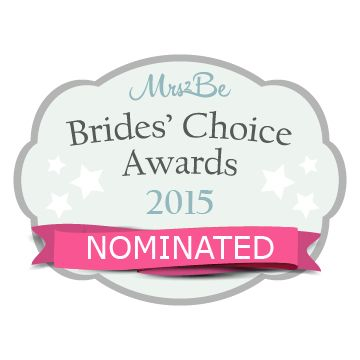 Nominated March 2015