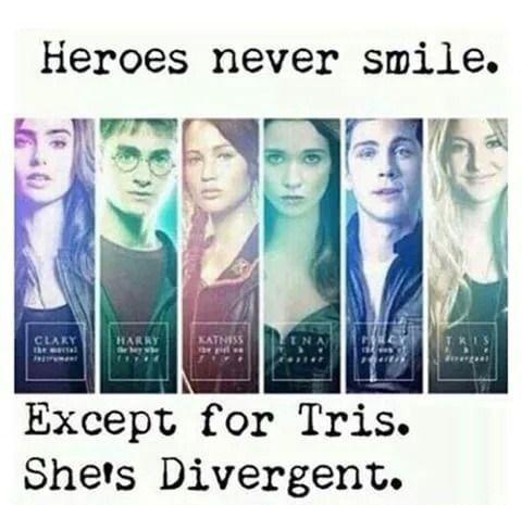 Get Ready For The Return Of Tris Prior – Books & Fandoms