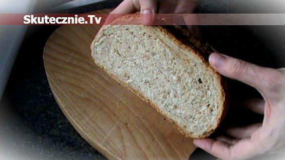 Jak mrozić i odmrażać chleb. I dlaczego:)