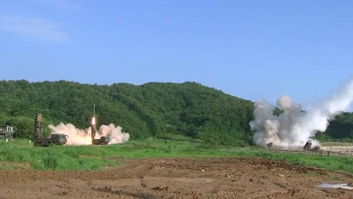 North Korea said on Wednesday its newly developed intercontinental ballistic missile (ICBM) can carry a large nuclear warhead, triggering a call by Washington for global action to hold Pyongyang accountable for its pursuit of nuclear weapons.