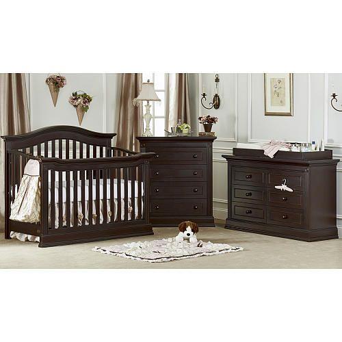 Baby Cache Montana Crib Driftwood Yamsixteen