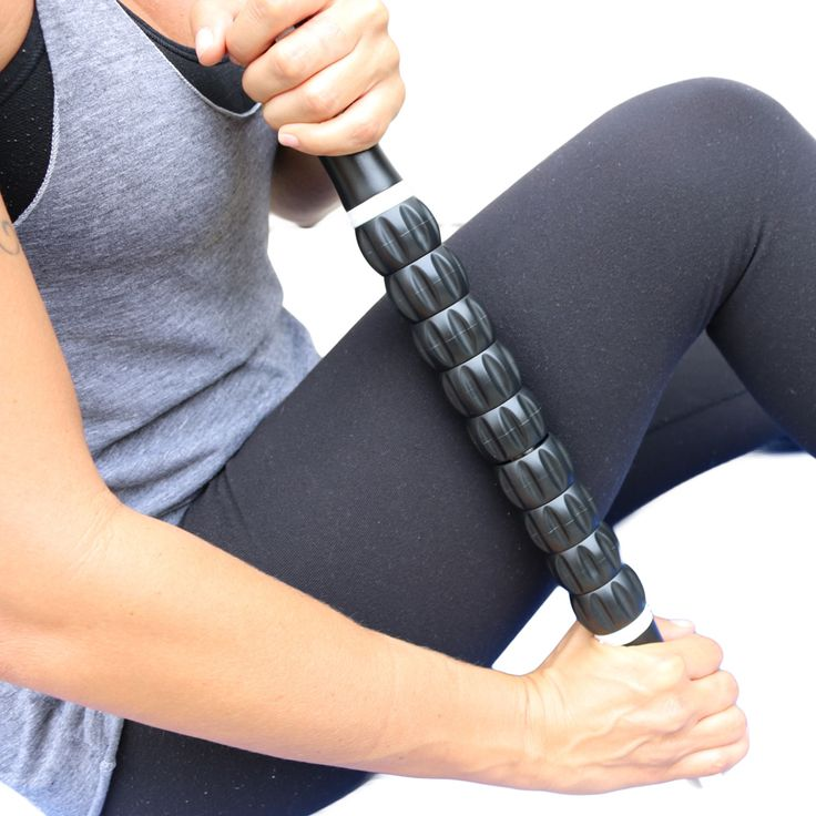 Amazon Top Rated Muscle Roller Massage Stick: Prevent and Eliminate Cramping. Relax Stimulate and Stretch Muscles. http://www.amazon.com/dp/B00U6E6ZOA