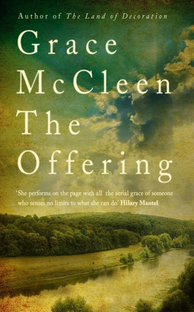 Culture Street | The Offering by Grace McCleen
