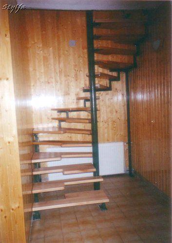 Csigalépcső