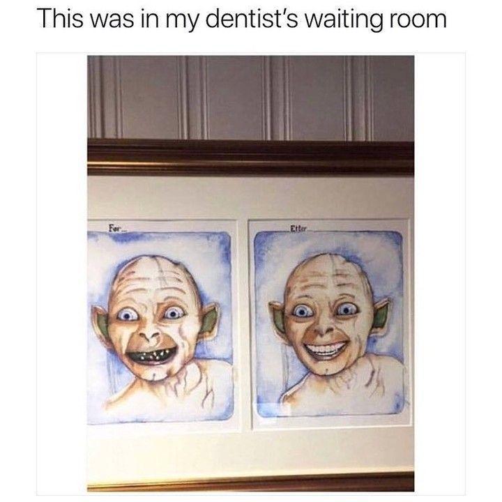 Colossal Oral Care zu Hause #OralCare #TeethWhiteningStrawberry #colossal #oralca …