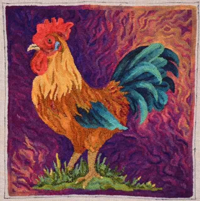 17 Best Ideas About Rug Hooking On Pinterest