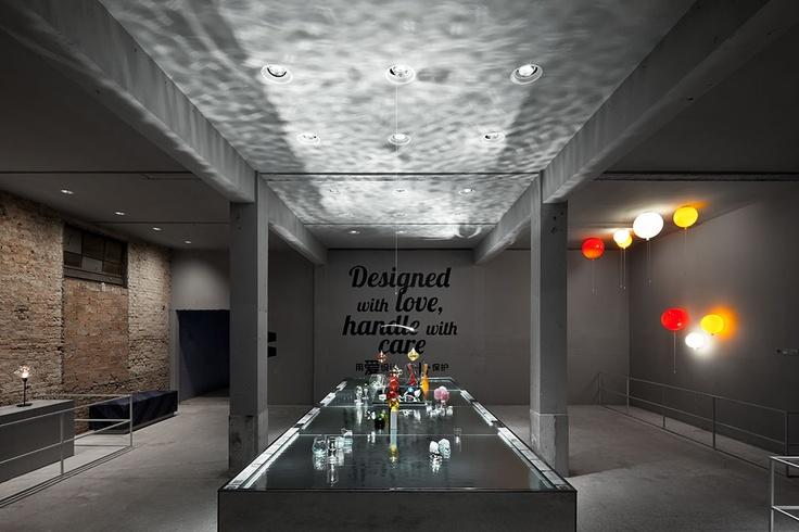 KEEP IT GLASSY by COORDINATION ASIA | Photo: diephotodesigner.de