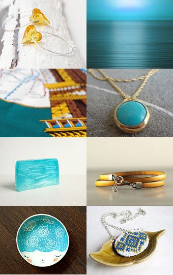 1. This And That by Karolina on Etsy--Pinned with TreasuryPin.com