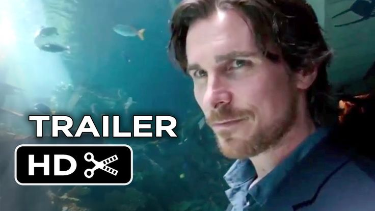 Knight of Cups Official Trailer #1 (2015) - Christian Bale, Natalie Port...