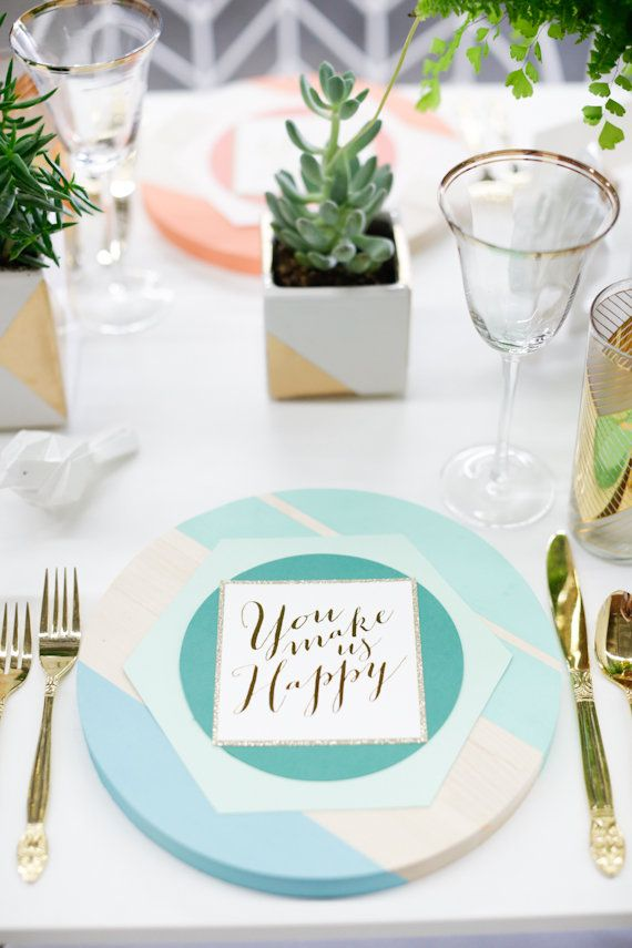 35 best images about Place Setting Styles on Pinterest | Wedding ...