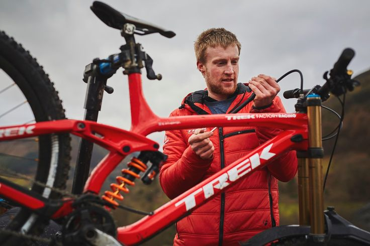 The Atherton's mechanics Will Soffe and Joe Krejbich share their top tips for a pro bike set up.