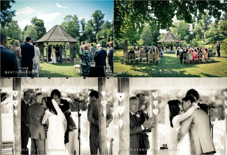 Chippenham Park Wedding | Martin Beard Photography