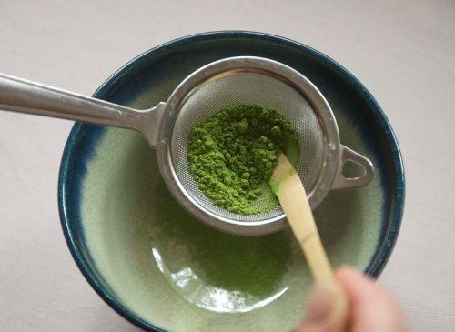 cách làm bột trà xanh tại nhà 4  #bột_trà_xanh #trà_xanh   #blogbeemart #beemart