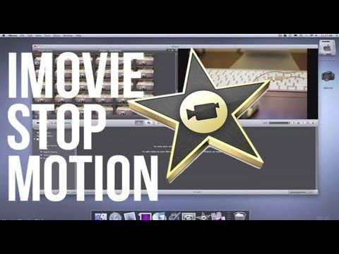 I got a lot of questions about how I used iMovie for stop motion in my Magic Trackpad unboxing.  Here is the answer.    Music royalty free from: http://incompetech.com