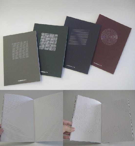 Colección de cuadernos diseñados por Jaime Narváez para Belleza Infinita: nuevas tramas-dibujos funcionales http://www.veniracuento.com/