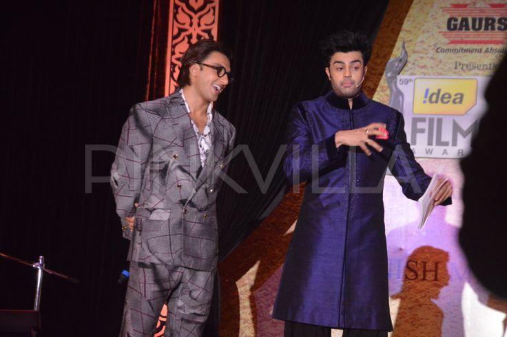 Manish Paul Has Bollywood in Splits