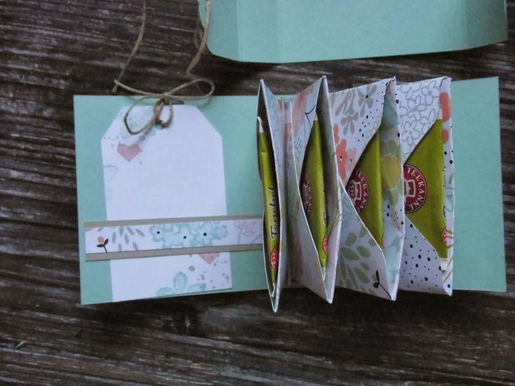 Envelope-Punch-Board: