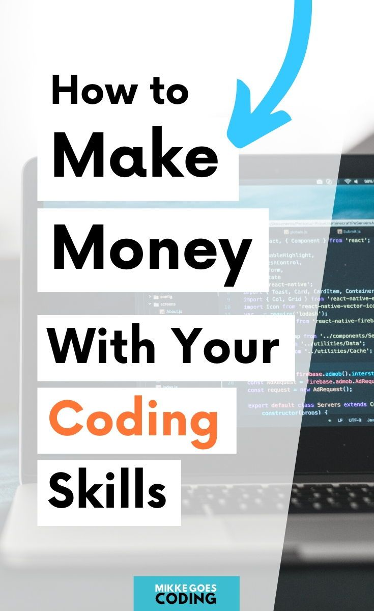 How To Earn Money Using Programming
